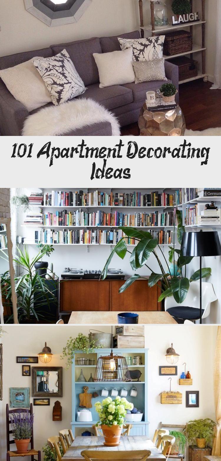 101 Apartment Decorating Ideas Decoration Apart