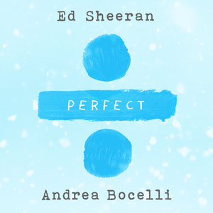 Download Perfect Symphony Ed Sheeran Andrea Bocelli Mp3 Song Ed Sheeran Online Gratis Musica