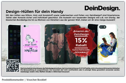 amazon fashion gutschein