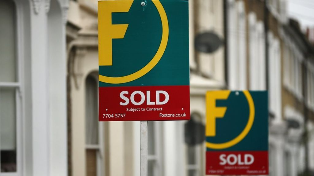 Foxtons sees property sales plunge as Brexit vote hits Property sale - property sales contracts