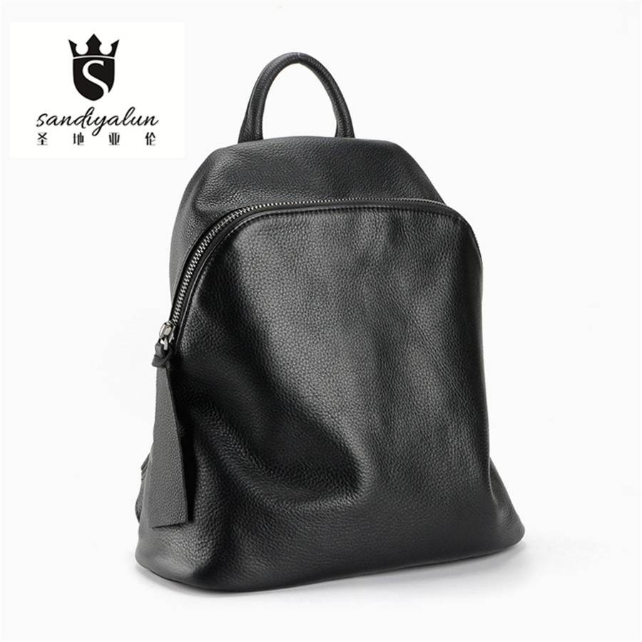 57.89$ Know more - Fashion Designer Backpack Women School Bag 2016 ...
