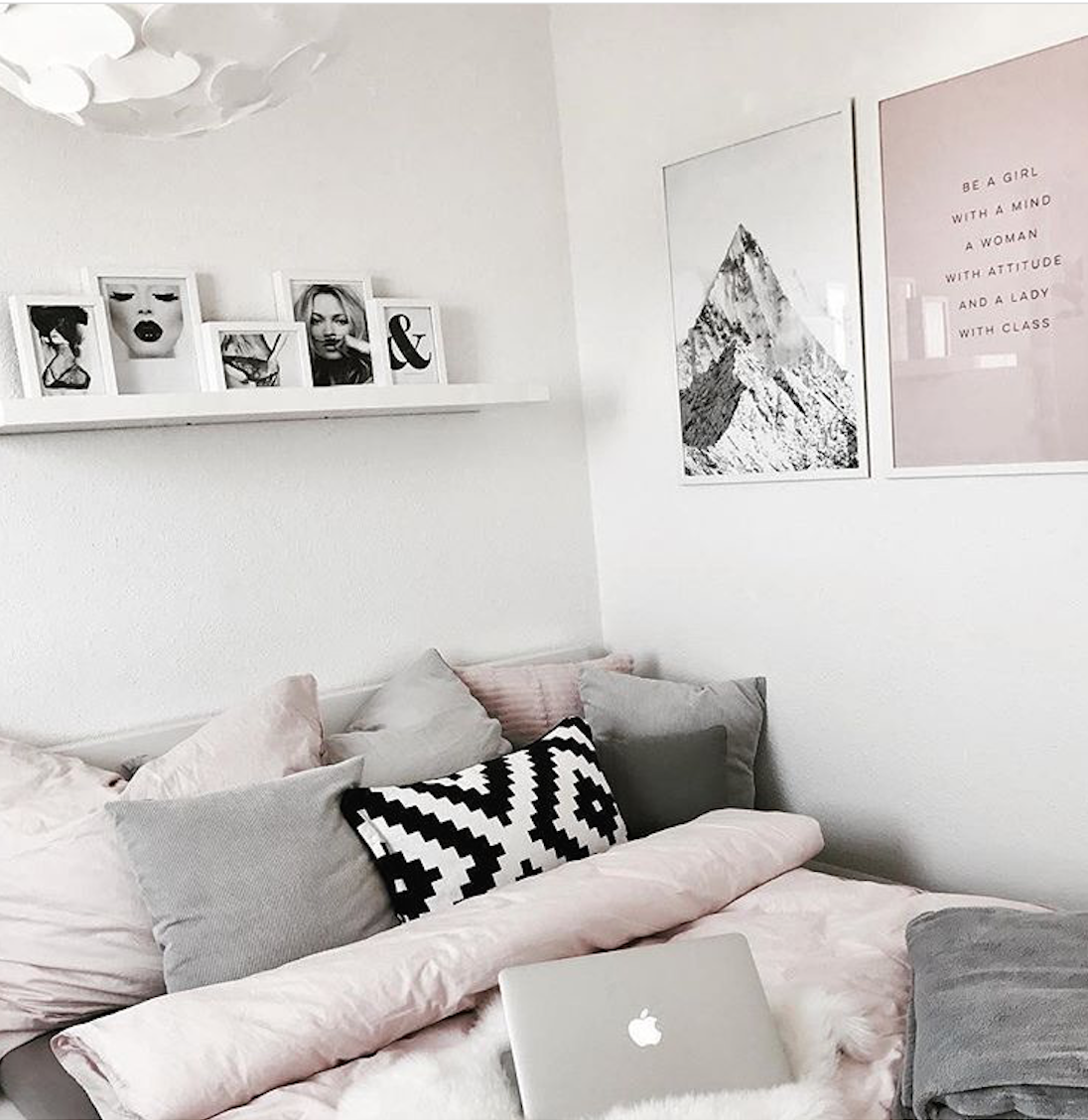 Pinterest Schlafzimmer 𝚙𝚒𝚗𝚝𝚎𝚛𝚎𝚜𝚝 Thehannahruth Homey Is Holmie
