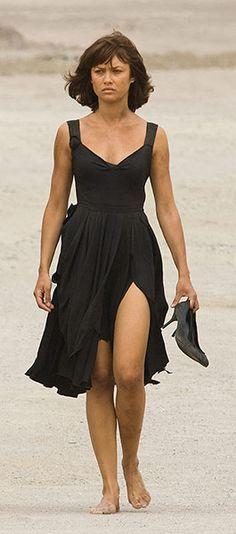 Ungewöhnlich Bond Girl Cocktail Kleid Ideen - Hochzeitskleid Ideen ...