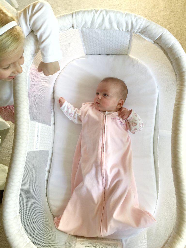 DoSayGive's Essential Baby Registry Checklist Baby