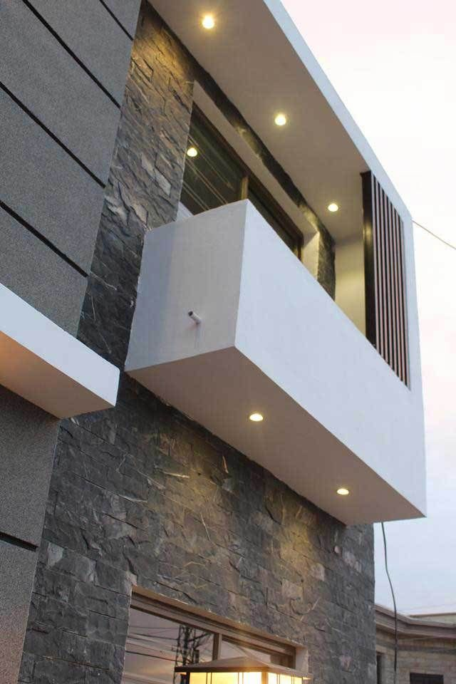 Construction Tip Construction Cost In Islamabad Construction Cost Of Grey Structure Without Finishes 1 Facade House House Front Design Modern Bungalow House