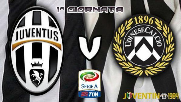 Juventus Udinese Info Streaming Gratis Rojadirecta E Diretta Tv Sky Serie A Juventus Anticipo 23 Agosto