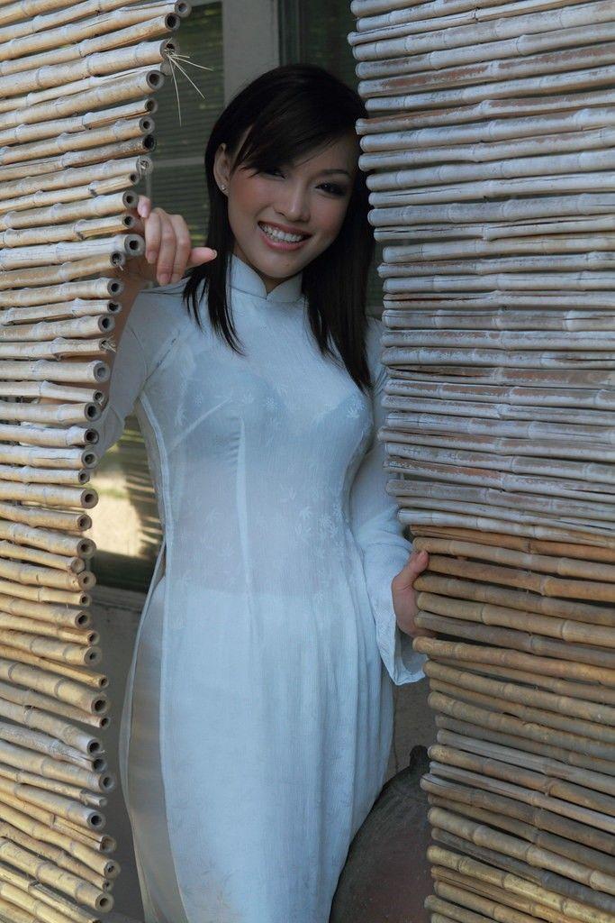 Ghim của Kusuma Nugraha trên Vietnam Áo dài, Phong cách