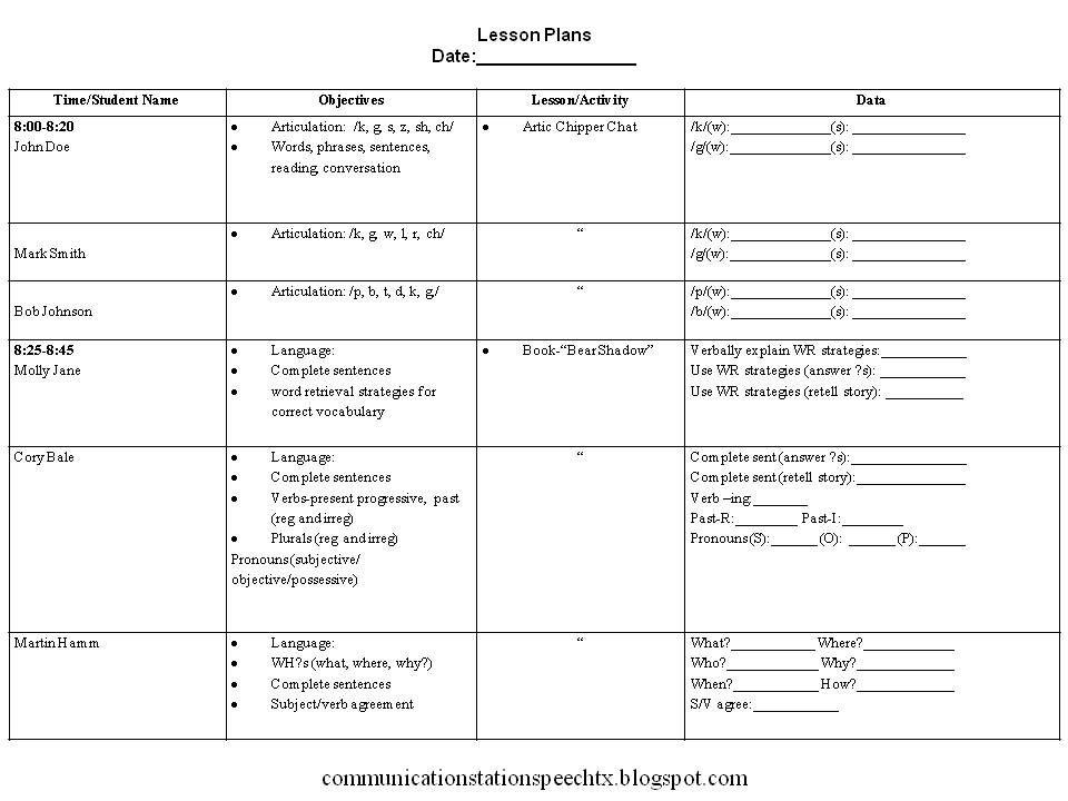 Example+Lesson+Plan.jpg 960×720 pixels Lesson plan