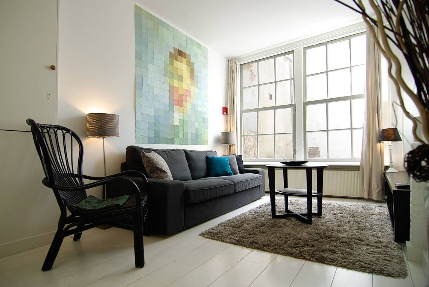 Amsterdam Apartments For Rent | at-lise