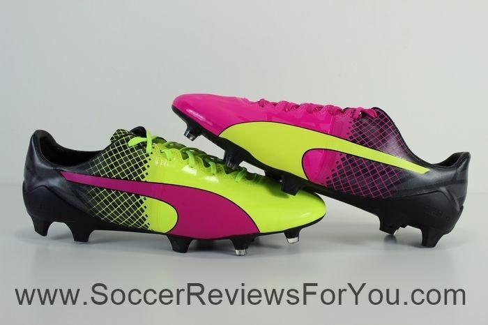 Zapatos De Futbol Puma Ferrari
