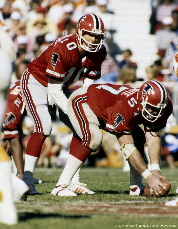 Image Detail For Steve Bartkowski Atlanta Falcons File Photos Atlanta Falcons Football Falcons Football Nfl Football Players