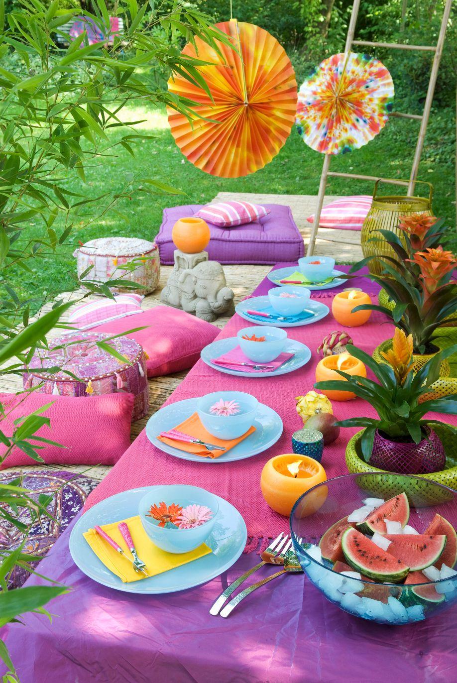 Summer Party Festa in Giardino
