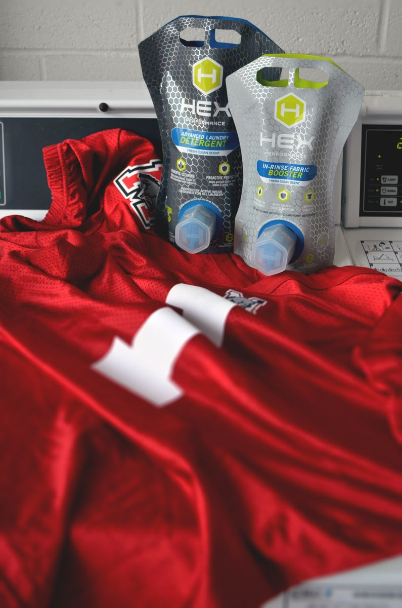 How to wash football gear hex performance gear wash