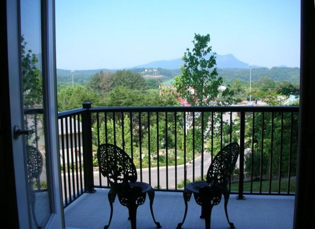 Condo vacation rental in Pigeon TN, USA from VRBO