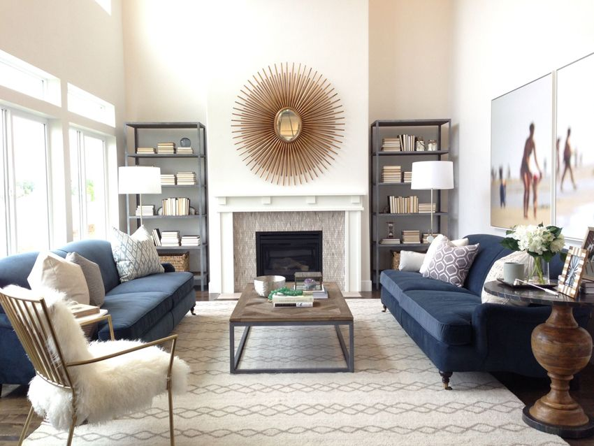 Interiors By Alice Lane Home Collection