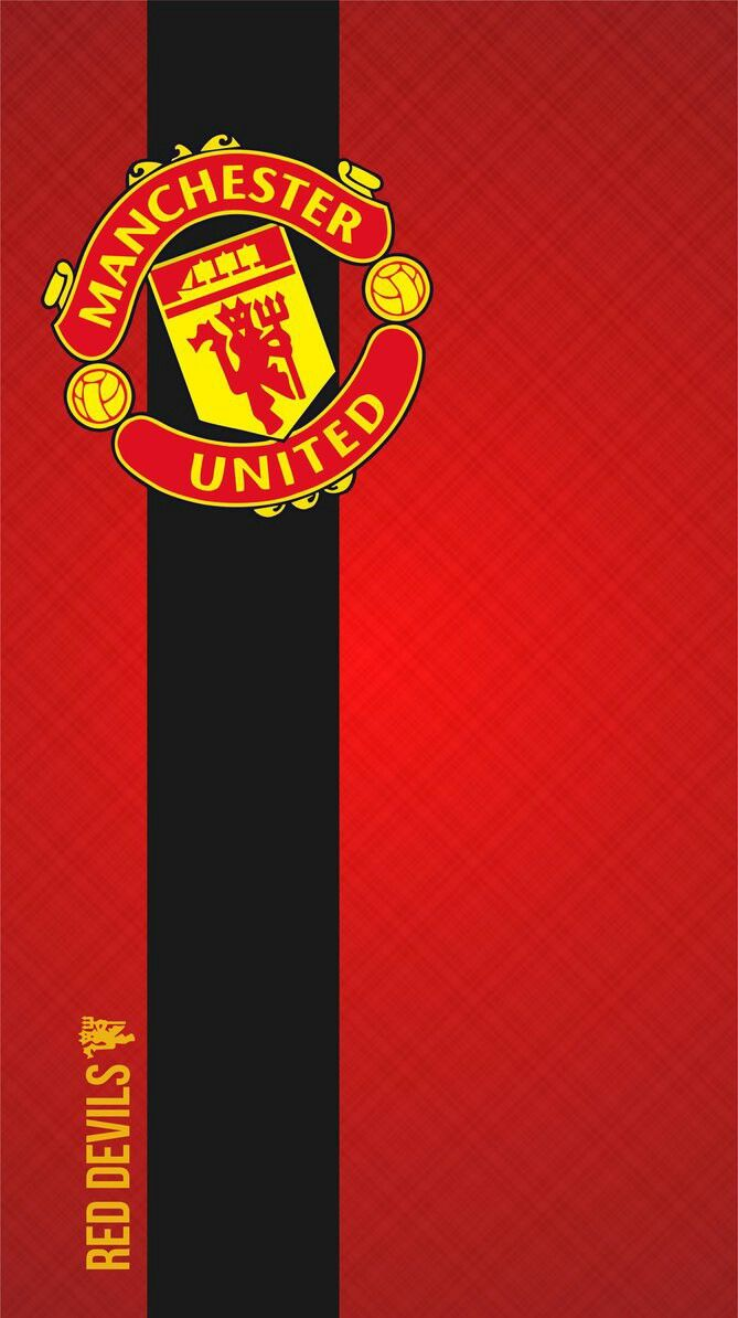 Get Awesome Manchester United Wallpapers Logo Sfondo Android