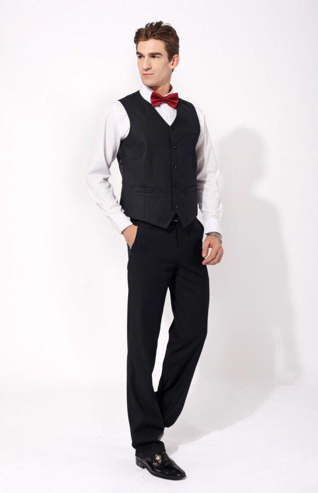 Genuine new counters authentic Slim Korean mens business suit ...