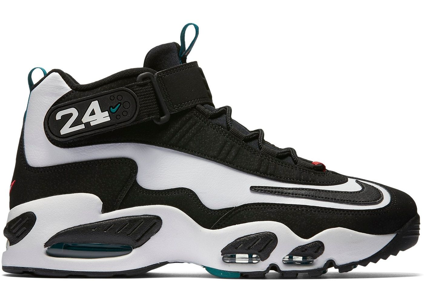 Nike Air Griffey Max 1 White Freshwater (2016) in 2020