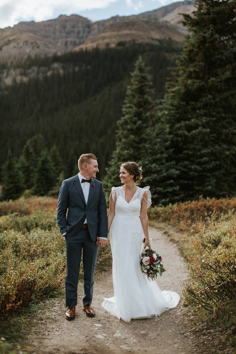 Valentine's Day Wedding Gown Roundup