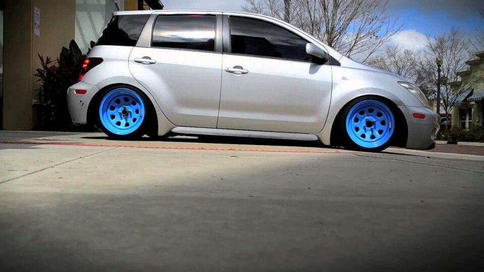 Scion XA Scion, Scion xb, Toyota