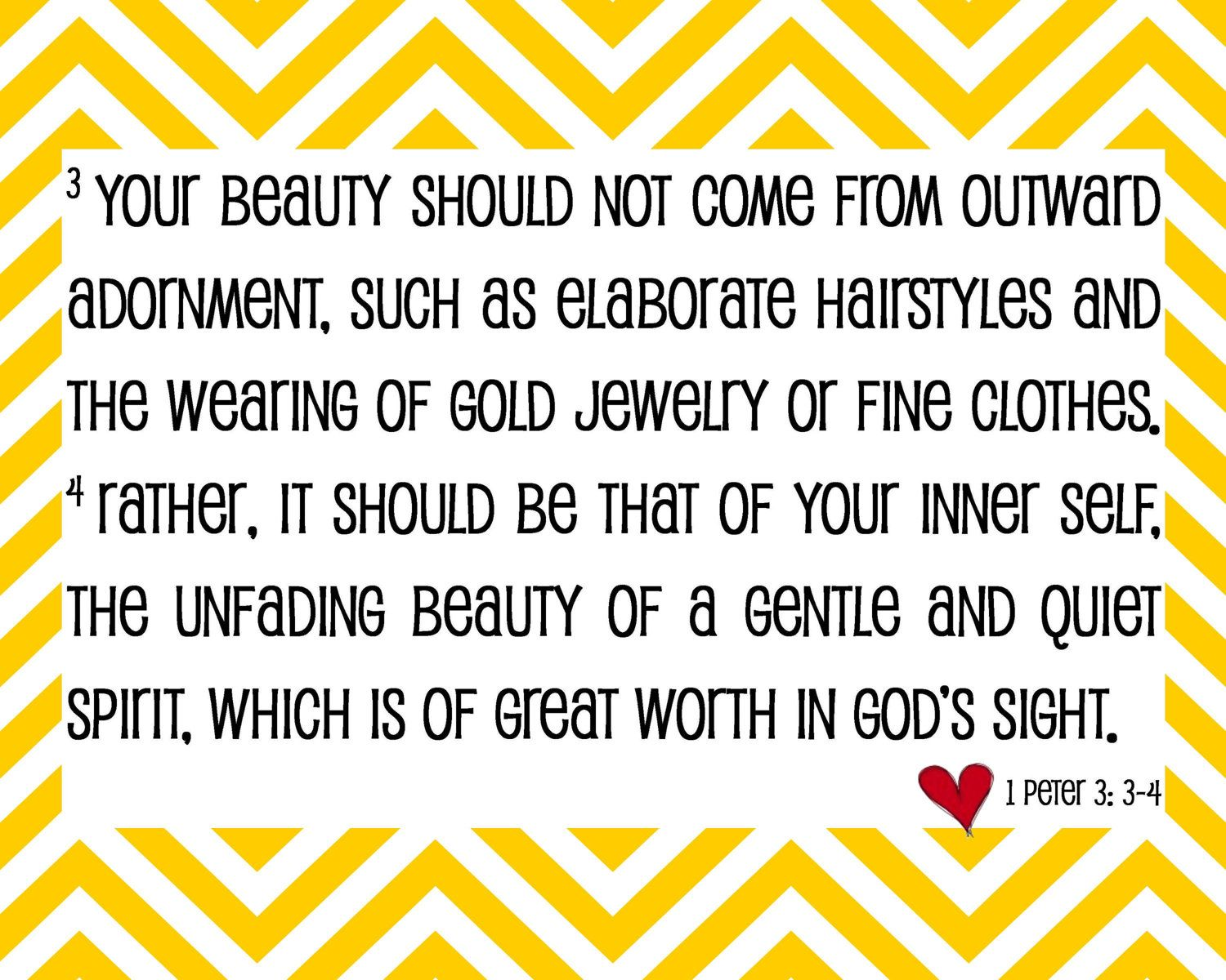 true beauty bible verse - Google Search | Miscellaneous ...