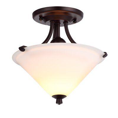 Living lighting ottawa in 1600 merivale road ontario canada one light nickel bowl semi flush mount valletta brown mocha