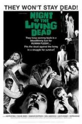 Night of the Living Dead movie poster [George A Romero] (24 X 36) 1968 Only $7.97