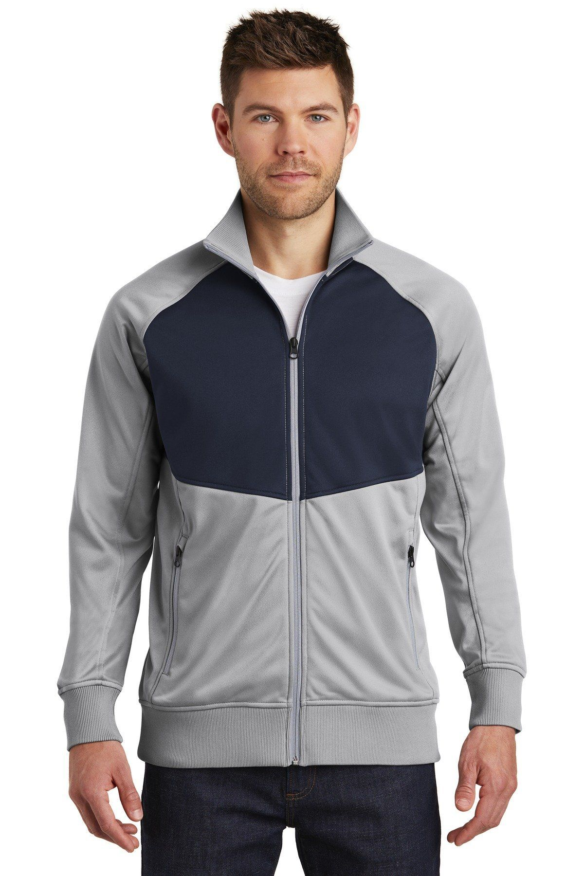 The North Face Tech FullZip Fleece Jacket NF0A3SEW Mid