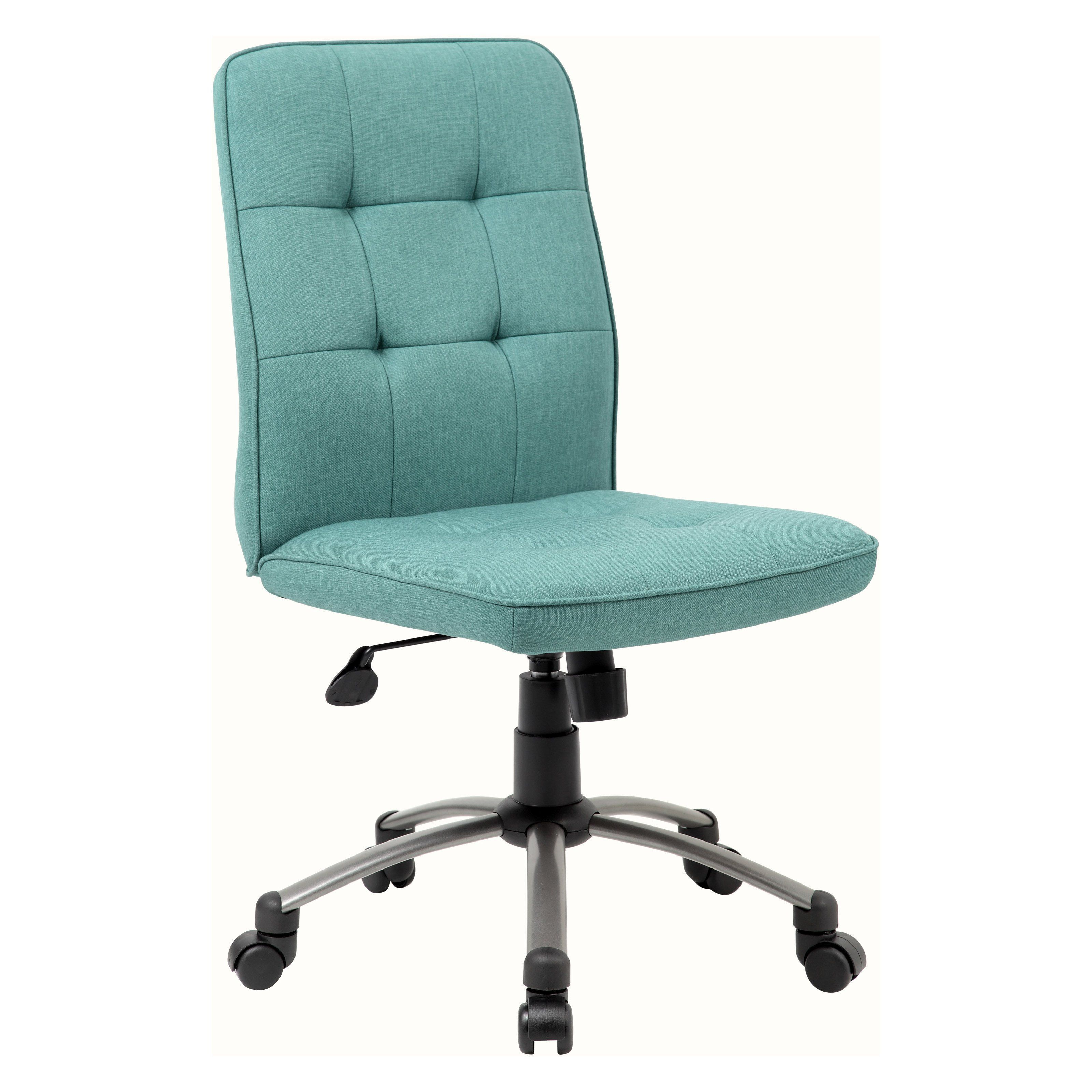 Boss Millennial Modern Office Chair Modern office chair