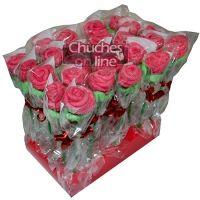 ROSAS SERIE 100 #chuches