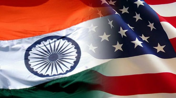 Can work together with India to build sustainable future, US says