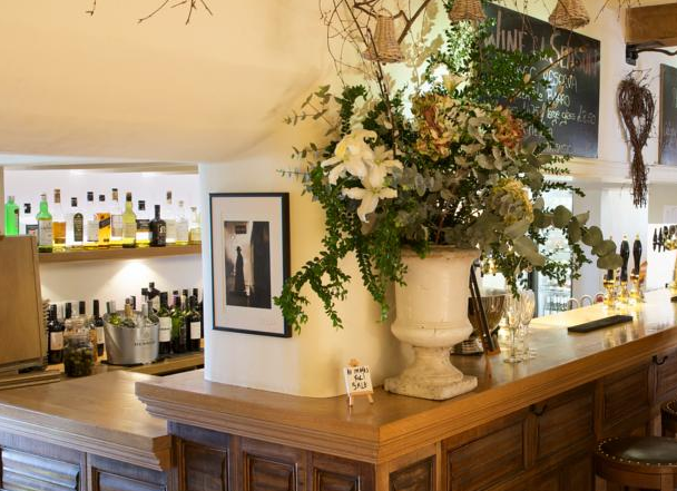 Bell at Hampton Poyle | Pub B&B in Oxfordshire | Stay in a Pub