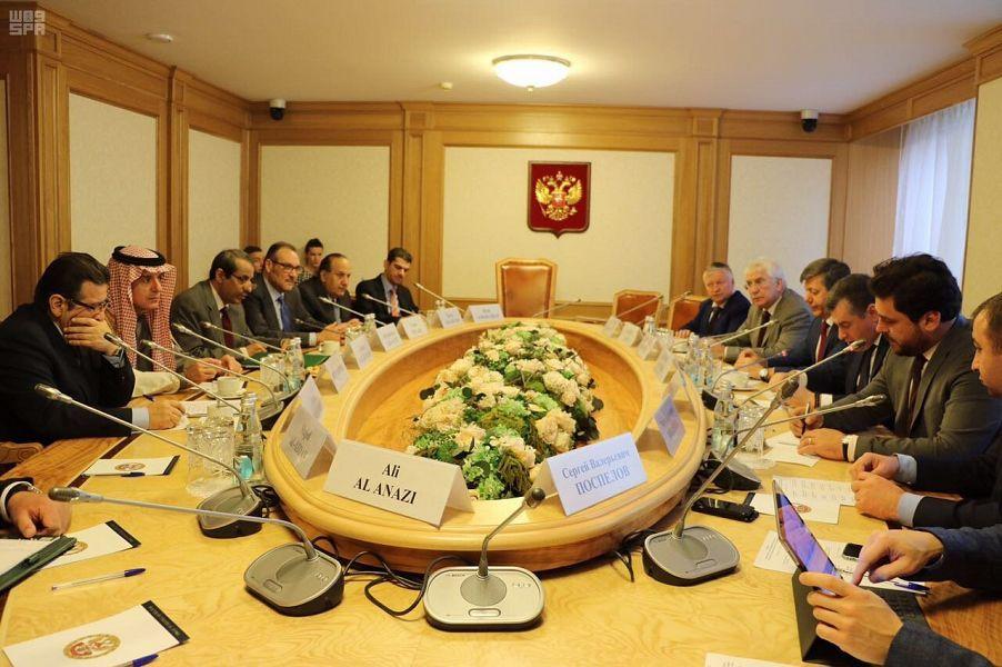 رئيس لجنة العلاقات الخارجية في مجلس الدوما الروسي يستقبل وزير الخارجية صحيفة وطني الحبيب الإلكترونية Table Decorations Decor Home Decor