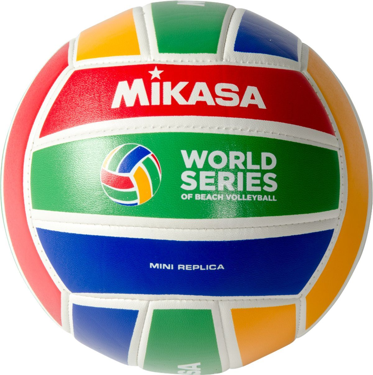 Mikasa World Series Outdoor Mini Volleyball In 2020 Beach Volleyball Volleyballs Volleyball