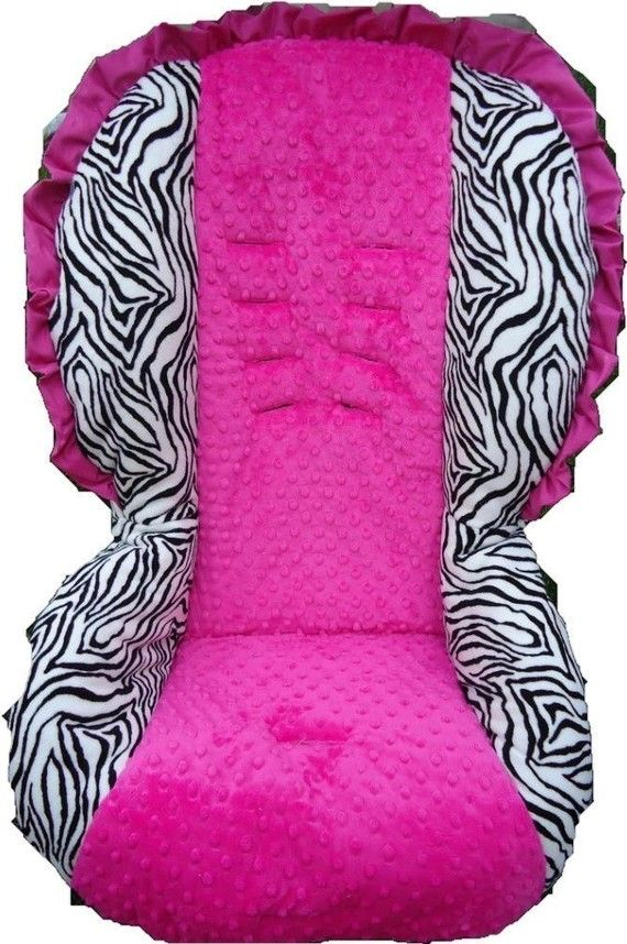 Britax REPLACEMENT Car Seat Cover With By ElizabethParkDesigns 6999 Just Ordered And Can
