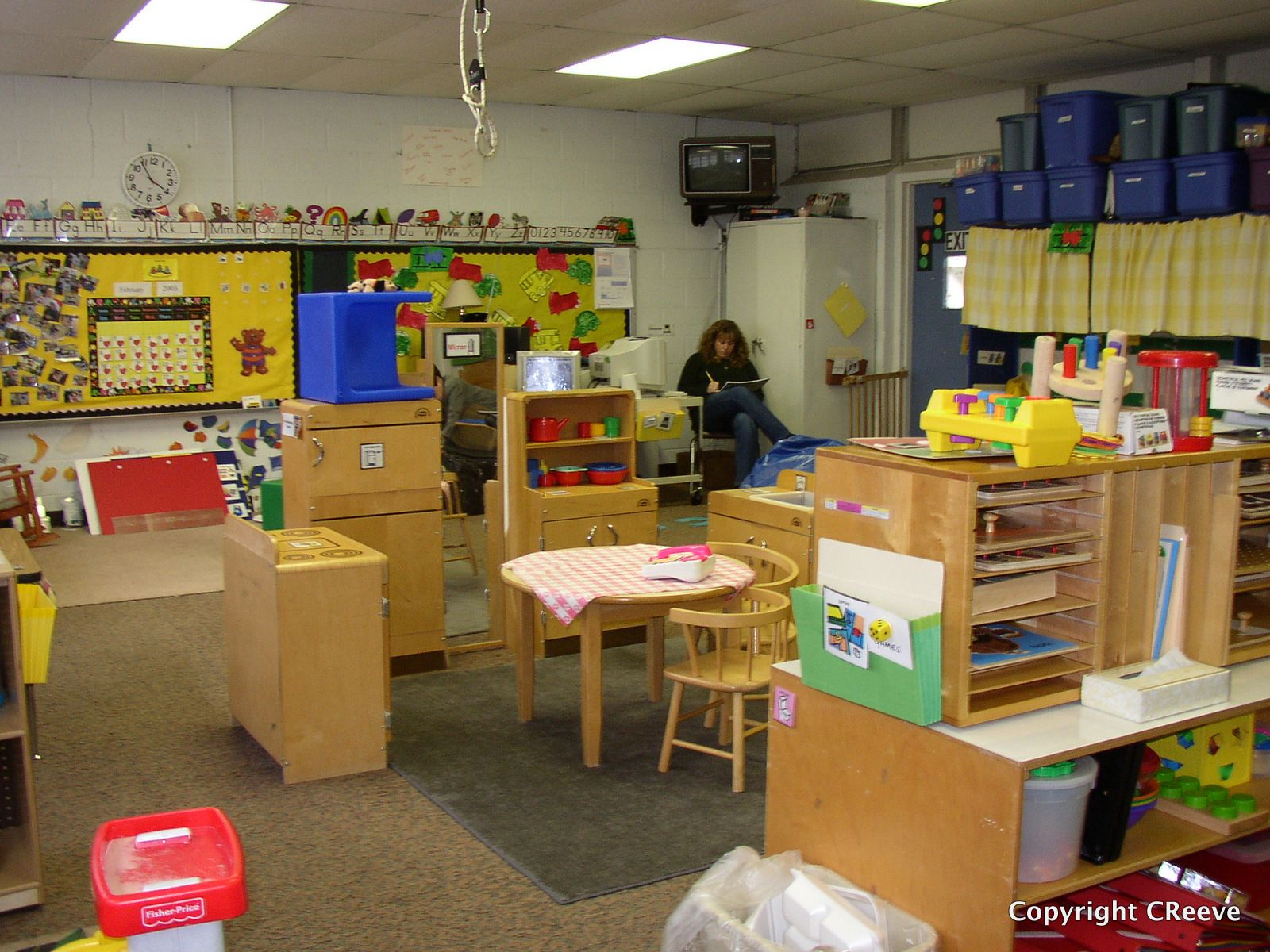 Back to School: Setting up Classrooms for Students with Autism #3 ...