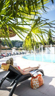 Village Club 4* en sud Ardèche : Domaine Lou Capitelle, vacances ...