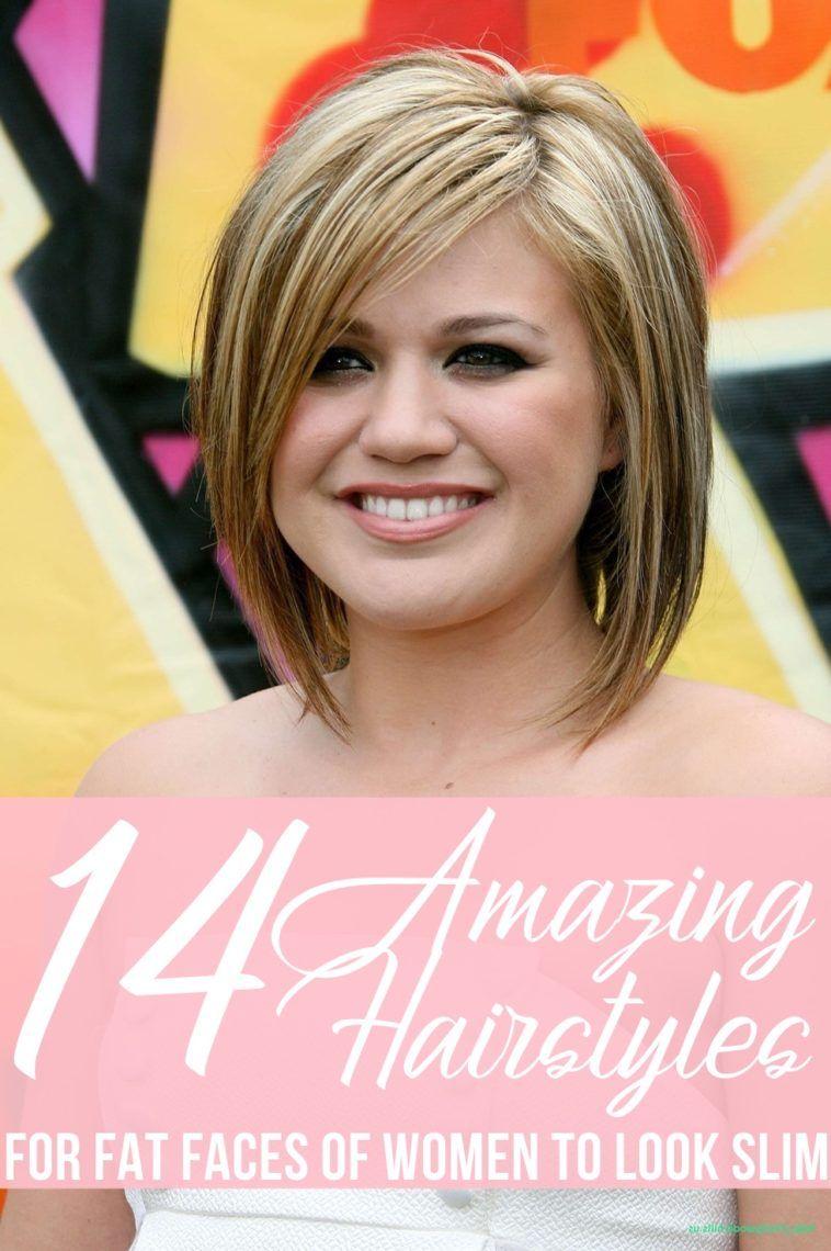 27++ Haircuts to slim a fat face ideas