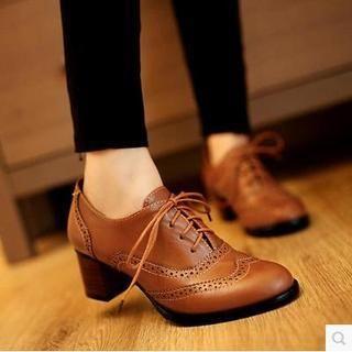 1000  images about Women's Shoes on Pinterest | Platform stilettos ...