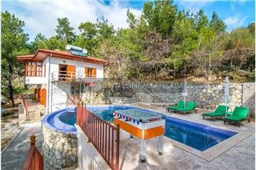 Villa in Turkey