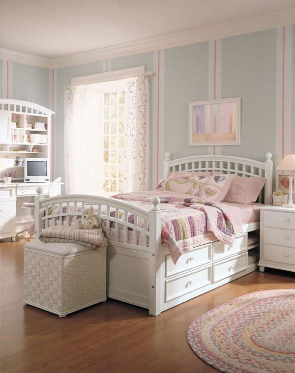Girls Bedroom Set By Starlight Girls Bedroom Sets Girls White