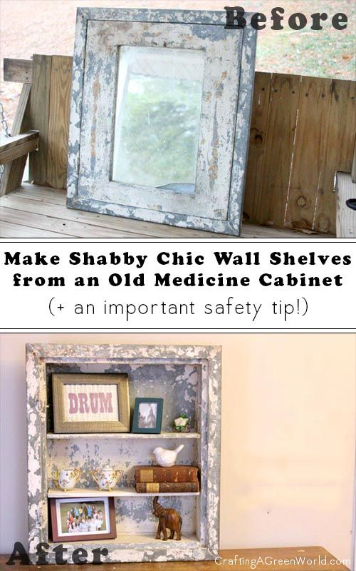Do you love unique DIY home decor? Don\u0027t throw away that old