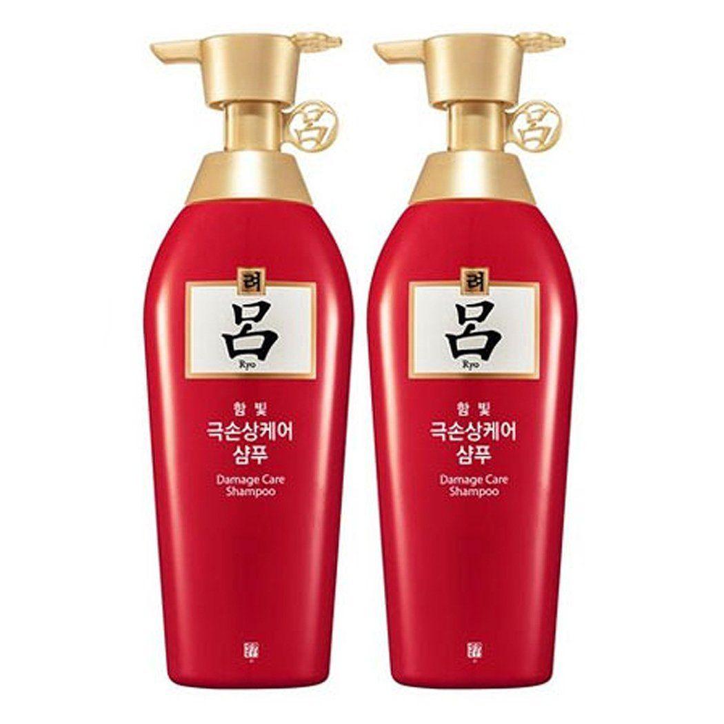 Ryoe Herbal Anti Hair Loss Damaged Hair Shampoo 13.5oz(400ml) X 2 -- Check out this great article. #hairupdoideas