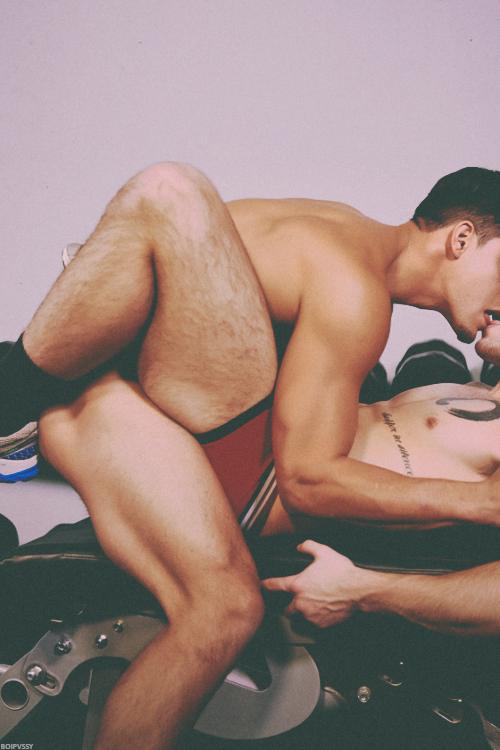 Sensual Gay Tumblr