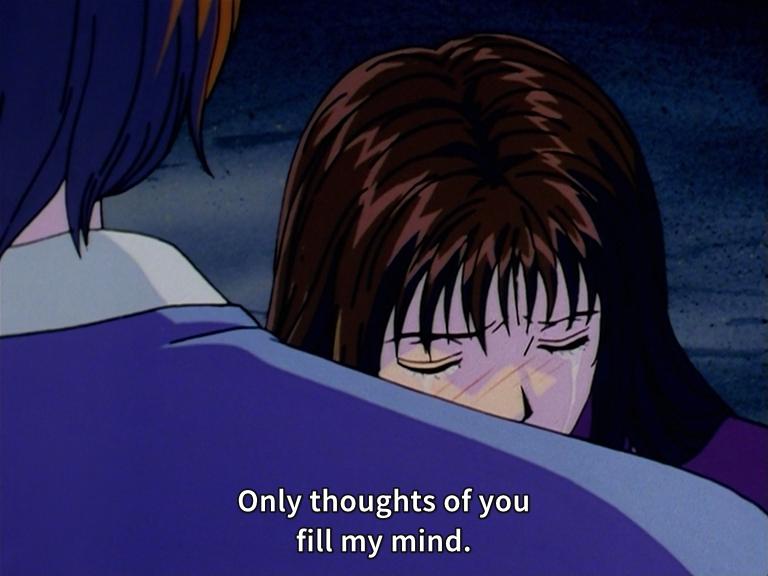 all flows Aesthetic anime, Anime, Old anime
