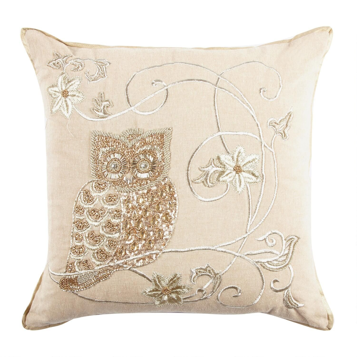 One Of My Favorite Discoveries At Christmastreeshops Com Throw Pillows Christmas Throw Pillows Pillows