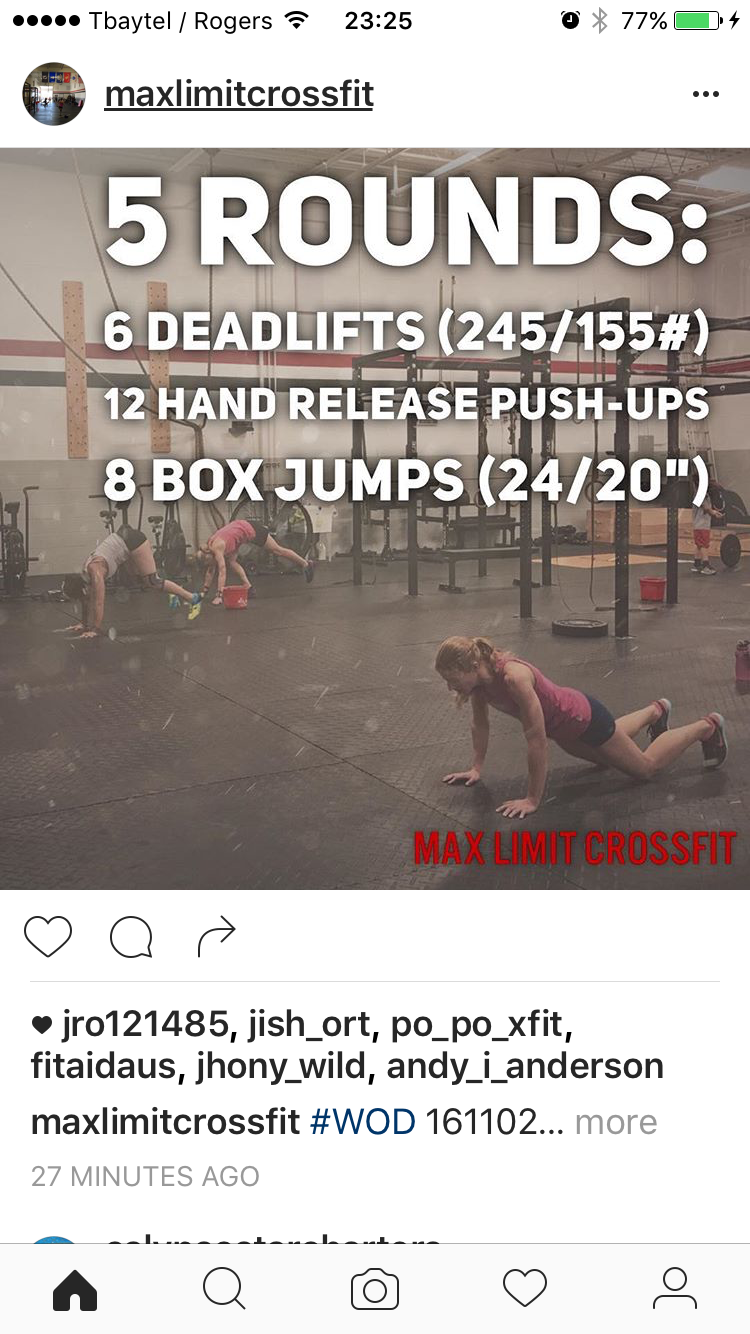3 Punishing 10-Minute CrossFit Workouts That Will Wreck You images