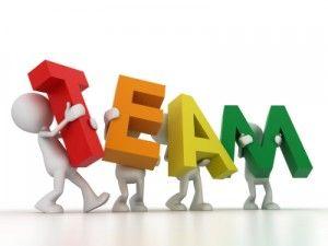 Wil je weten hoe het werkt binnen teams? Download nu het GRATIS e-book: 'Teamcommunicatie. Tools voor effectieve samenwerking'. Aanbieding van Keizer & Co, communicatie en coaching