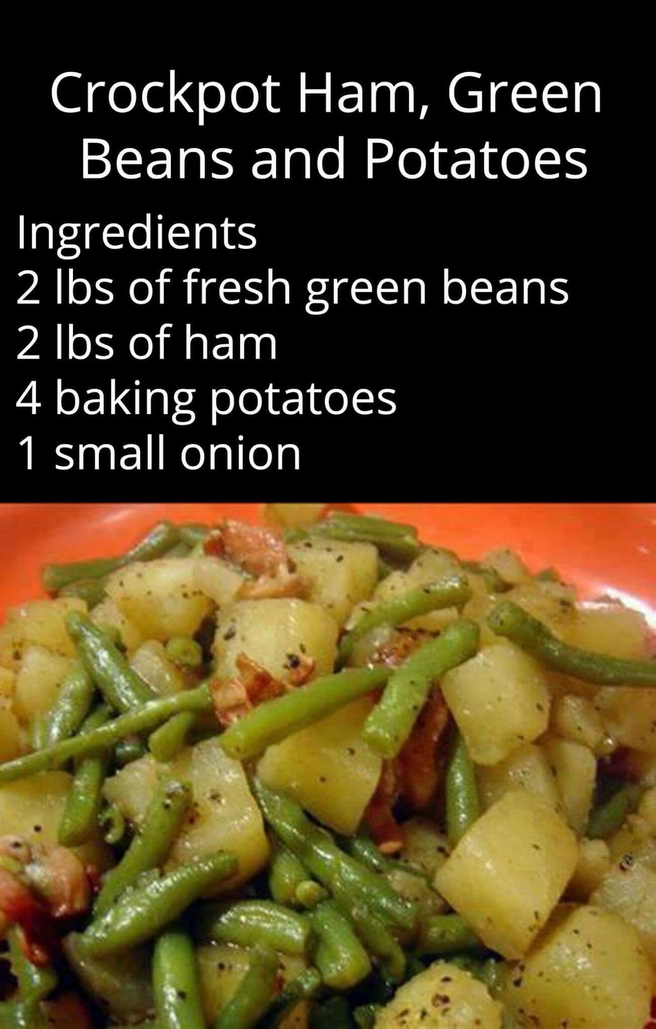 Steak And Potato Crockpot Recipes