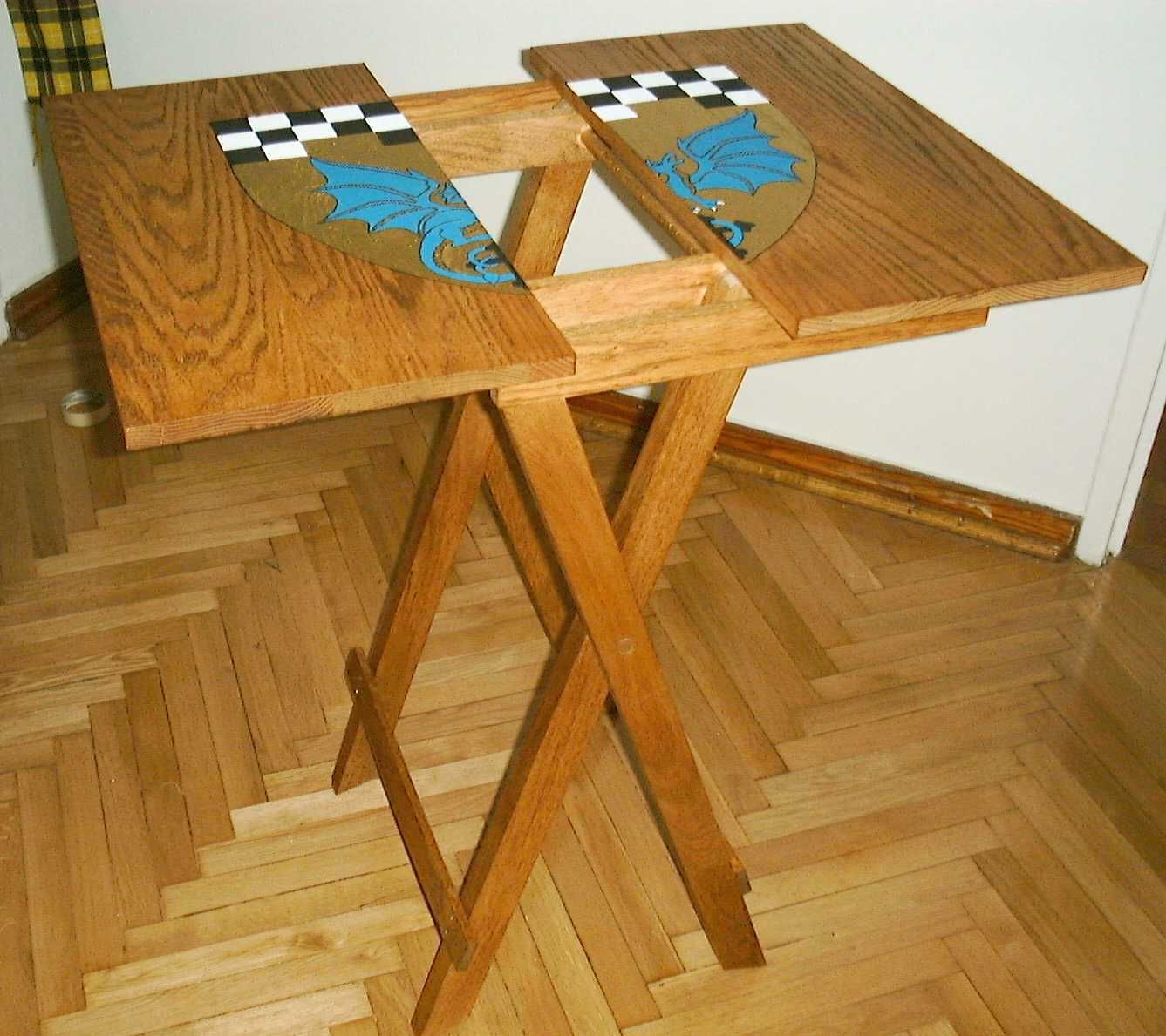 Build Diy Small Wood Folding Table Plans Plans Wooden Playground